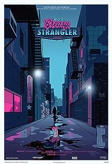 Best the greasy strangler poster Reviews