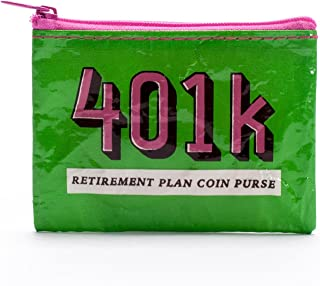 Purse Coin 401K, 1 Each