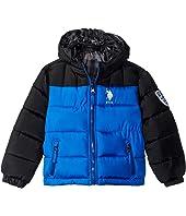 Reversible Jacket (Toddler)