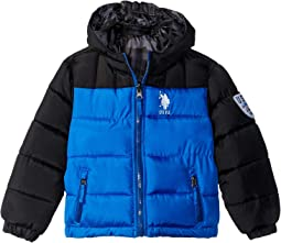 Reversible Jacket (Toddler)