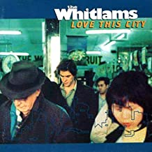 Best the whitlams love this city Reviews