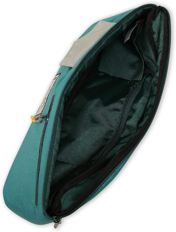 KAVU Kiyo Carryall Crossbody Belt Bag Hip Fanny Pack Sports ...