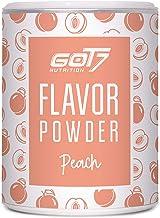 Got7 Flavor Powder Flavor System for Quark Protein Shake Yoghurt 150 g Peach – Peach Estimated Price : £ 12,15
