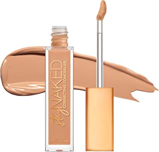 Urban Decay Stay Naked Correcting Full Coverage Concealer, 40CP - Lightweight Formula - Matte Finish Lasts Up To 24 Hours...