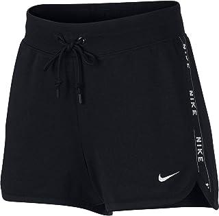 Nike Women's FLC LOGO TAPE Shorts
