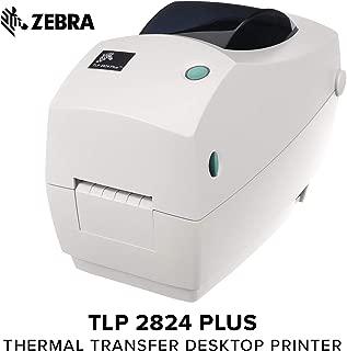 zebra printer ribbon out