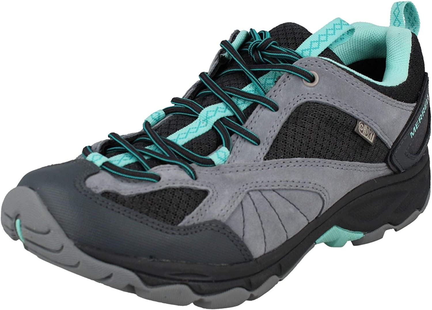 Merrell Avian Light 2 Ventilator WP Womens Sneakers Sport Walking shoes