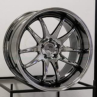 Best 18 inch deep concave wheels Reviews