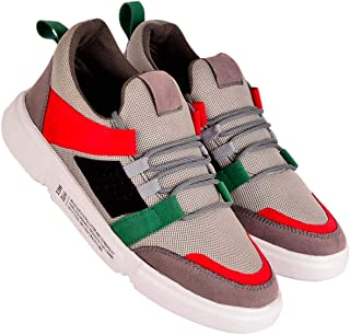 ALICON Casaul Sneaker's Shoe's for Men's