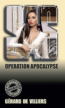 SAS 3 Opération apocalypse (French Edition)