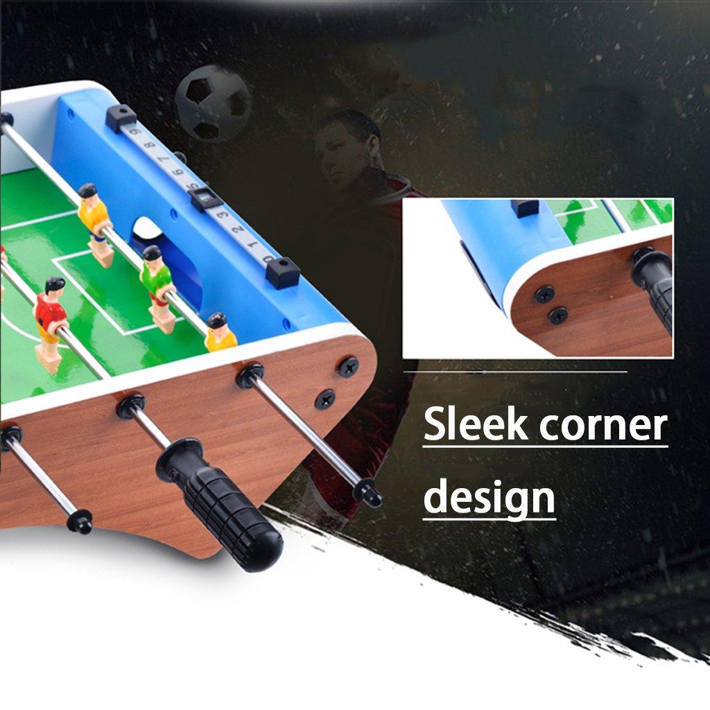 Mustbe Strong Doble Mini máquina de fútbol de Escritorio, Juegos ...