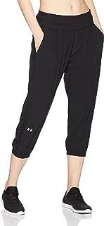 Under Armour Women's HeatGear Sunblock 50 Pants