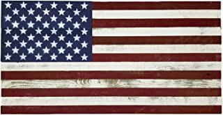 Best american flag wood art Reviews