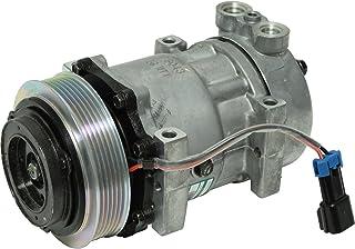 Universal Air Conditioner CO 04080C A/C Compressor