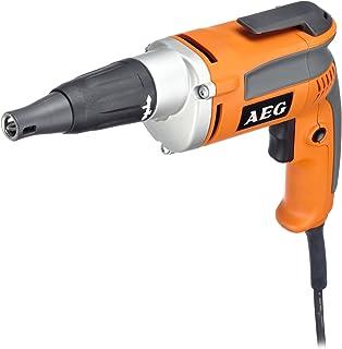 AEG 4935413215 Atornillador Cartón-Yeso W-10 NM, 720 W