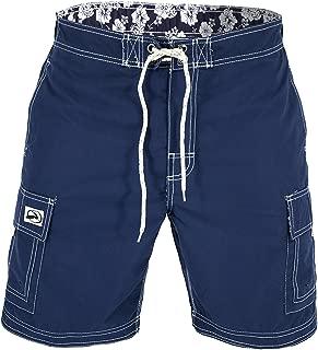US Apparel Mens Islander Board Shorts