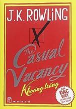 The Casual Vacancy (Vietnamese Edition)
