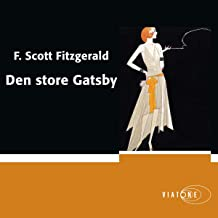 Den store Gatsby [The Great Gatsby]