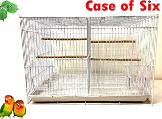 Best flight cage with divider Reviews