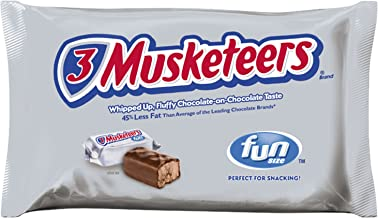 Best 3 musketeers candy bar ingredients Reviews