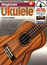 Best progressive beginner ukulele Reviews