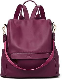 Women Backpack Purse Fashion Leather Large Travel Bag Ladies Shoulder Bags