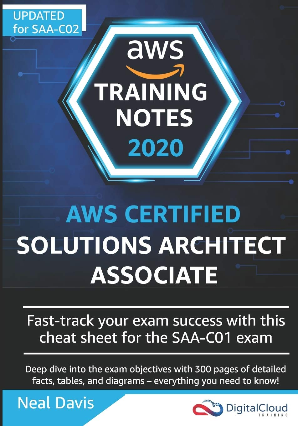 Image OfAWS Certified Solutions Architect Associate Training Notes 2019: Fast-track Your Exam Success With The Ultimate Cheat Shee...