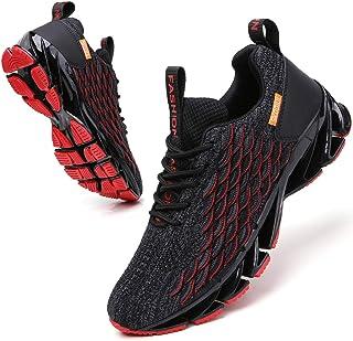 Men Sport Athletic Running Walking Shoes Runner Jogging Sneakers