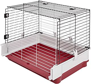 dumor rabbit cage starter kit