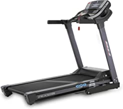 BH Fitness I.Rc02W Cinta de Correr, Gris, Talla Única