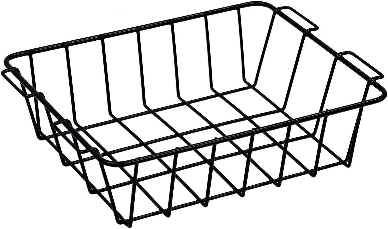 NICE Black 75 Qt Basket