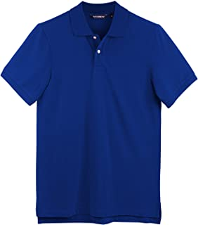 Cyparissus Polo Shirt for Men - Regular Fit Polos for Men - Mens Polo Shirts