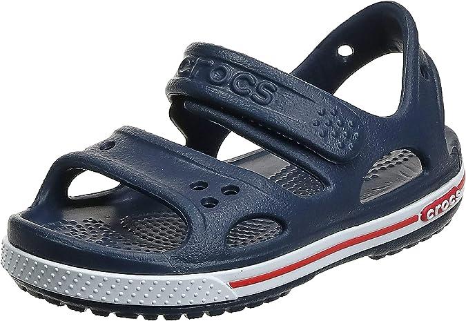 TALLA 28/29 EU. Crocs Crocband II Sandal Kids, Sandalias