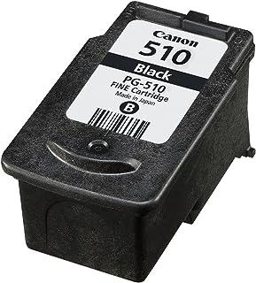 Canon PG-510 Cartucho de tinta original Negro para Impresora
