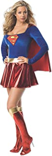 secret wishes supergirl
