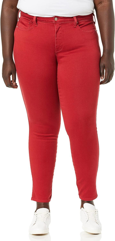 NYDJWomen'sPlus SizeAmi Skinny Jeans   Slimming & Flattering Fit