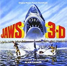 jaws 3 soundtrack