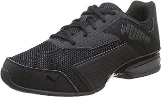 Puma Men's Leader Vt Bold Black Running Shoe
