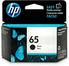 HP 65 | Ink Cartridge | Black | N9K02AN
