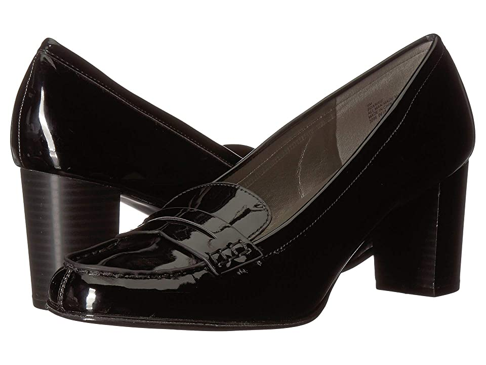 Bandolino Arrie Heel (Black) High Heels