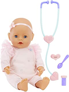Baby Born Mommy Make Me Better Doll, Blue Eyes