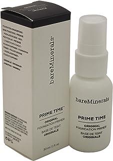 Prep & Prime by bareMinerals Prime Time Foundation Primer 30ml