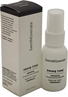 bareMinerals Prime Time Original Face Primer, 1 Ounce - coolthings.us