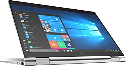HP EliteBook x360 1030 G3 Multi-Touch 2-in-1 Notebook | 13.3