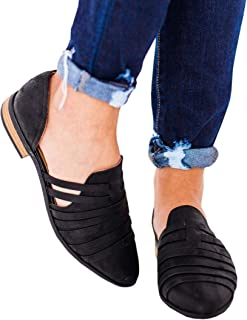 Best black tassel cut out loafers Reviews