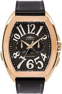 Balmer Cobra Elegante Mens Swiss Master Calendar Watch
