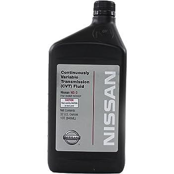 10 Quarts NS-3 Continuously Variable Trans CVT Fluid Aisin for Nissan Infiniti
