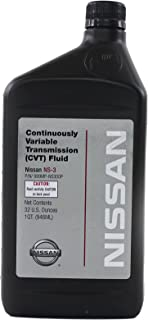 Best ns3 transmission fluid Reviews