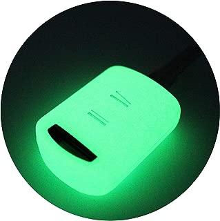 Schlüsselhülle MC Nachtleuchtend Silikonschutz Autoschlüssel Cover Fernbedienung