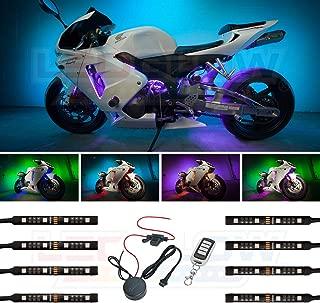 Best sport bike led light kits Reviews